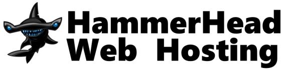 HammerHead Webhosting Logo